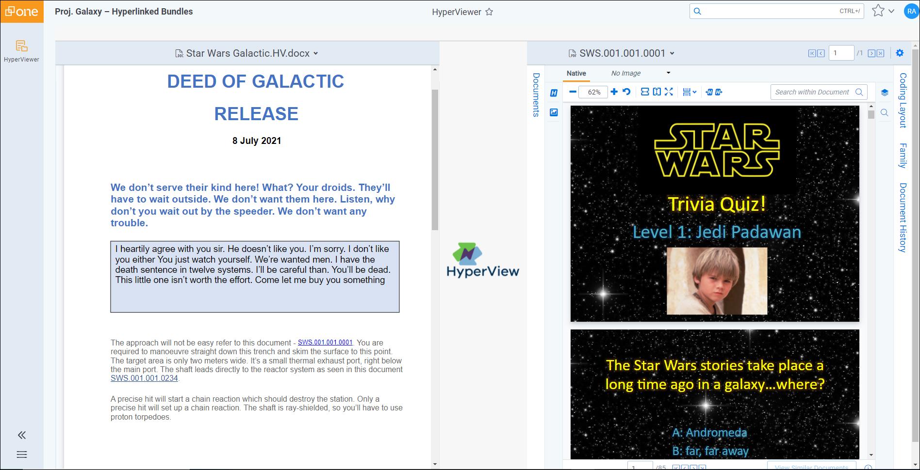 HyperView by Gilbert + Tobin Screenshot