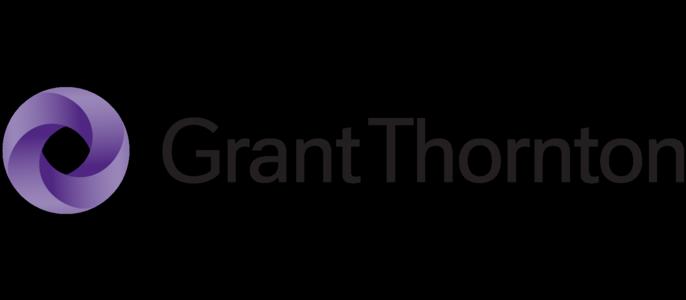 Grant Thornton Logo Transparent