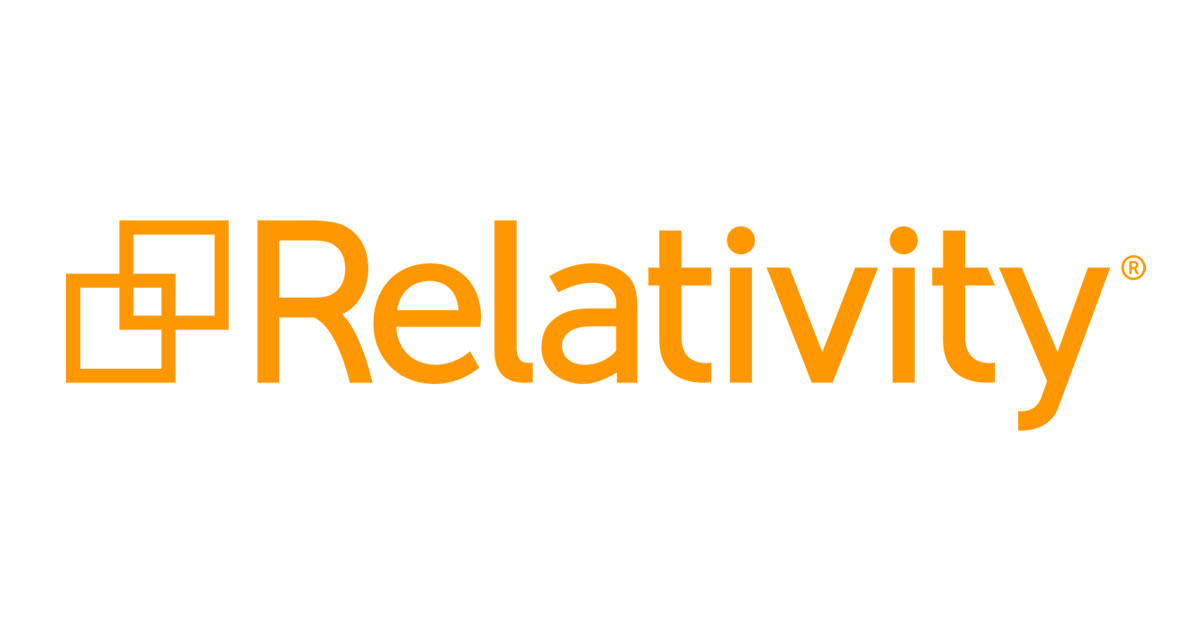 E Discovery Certifications Relativity