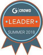 G2 Crowd Leader Summer 2018