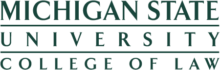 Michgan State University Logo