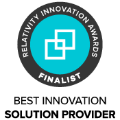 XLerator: 2017 Innovation Awards Finalist - Solution Provider