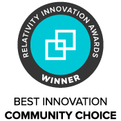 A/V Suite: 2016 Innovation Awards Winner - Community Choice