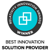 Go by icourts: 2019 Innovation Awards Winner - Solution Provider