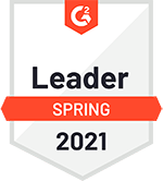 G2 Crowd Leader Spring 2021