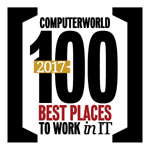 Computerworld Award 2017