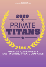 Inc - 2020 Private Titans