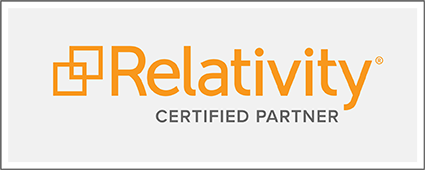 Relativity Cefrtified Partner