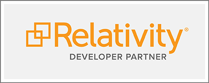 Relativity Developer Partners Badge