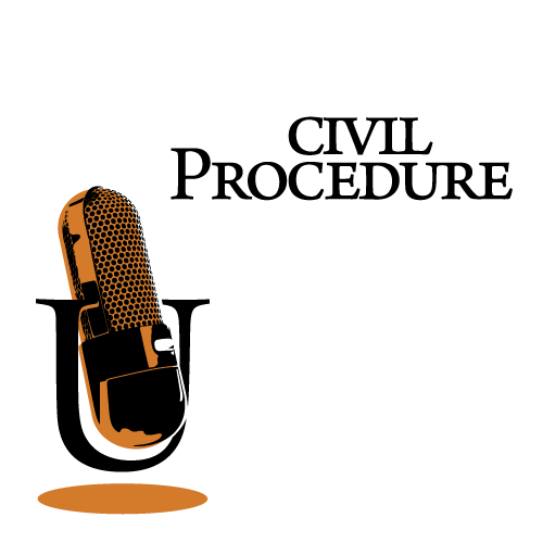 Uncivil Procedure The E-Discovery Podcast